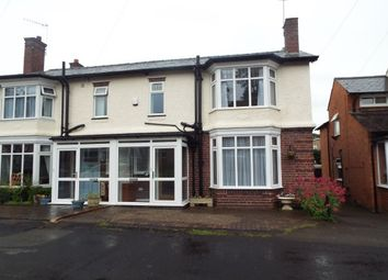 Thumbnail 3 bedroom property to rent in West Road, Bromsgrove