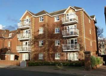 Thumbnail 2 bed flat for sale in Festing Road, Southsea