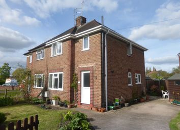 Thumbnail 3 bed semi-detached house for sale in Willow Grove, Hereford