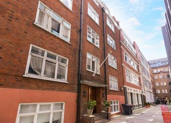 Thumbnail Studio for sale in 4 Crane Court, Fleet Street, London