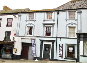 Thumbnail 1 bed flat to rent in Coinagehall Street, Helston