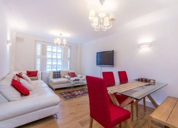 Thumbnail 2 bedroom flat to rent in Park West, Hyde Park Estate