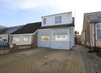3 bed bungalow for sale in Osborne Road, Basildon SS16