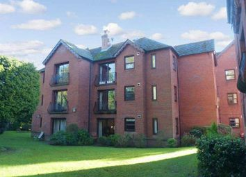 Thumbnail 2 bed property for sale in Regent Road, Altrincham