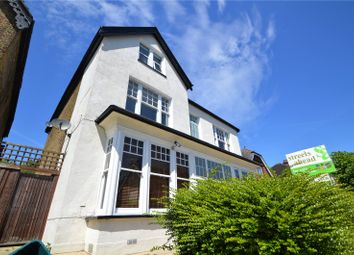 Thumbnail 2 bed flat for sale in Spencer Road, South Croydon