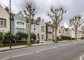 3 bed maisonette for sale in Wandsworth Bridge Road, Fulham Broadway, London SW6