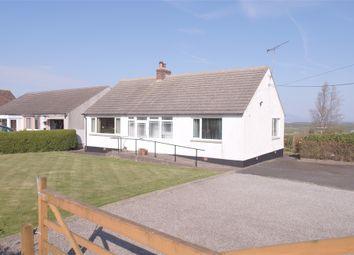 Thumbnail 2 bed detached bungalow for sale in Hayton, Aspatria, Wigton, Cumbria