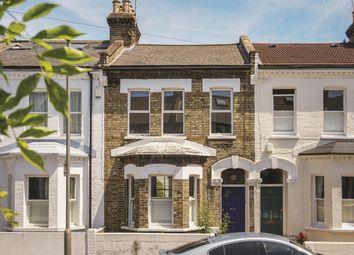 3 bed terraced house for sale in Balfern Street, London SW11