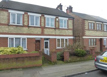 Thumbnail 1 bed property to rent in Sproughton Road, Ipswich