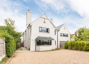 Thumbnail 4 bed link-detached house for sale in Hightown Road, Ringwood