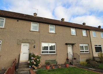 Thumbnail 2 bed terraced house for sale in 11 Douglas Avenue, Linlithgow
