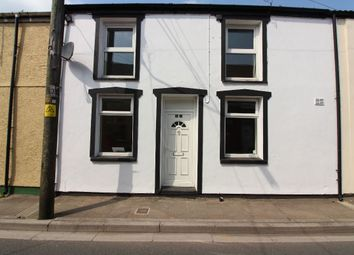 Thumbnail 3 bed terraced house for sale in Fforchaman Road, Cwmaman, Aberdare