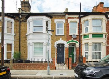 Thumbnail 4 bed property to rent in Bulwer Street, London