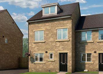 "Thumbnail 3 bed property for sale in ""The Oakhurst At The Forge, Winlaton"" at Garth Farm Road, Winlaton, Blaydon-On-Tyne"