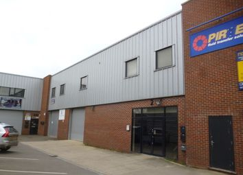 Thumbnail Industrial to let in Telford Way, Waterwells Business Park