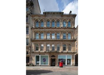 Thumbnail Office for sale in The Teacher Building, 14-18, St. Enoch Square, Glasgow, Lanarkshire, Scotland