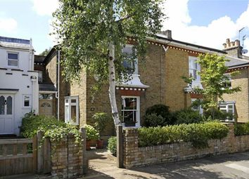 Thumbnail 3 bed end terrace house for sale in Coalecroft Road, Putney