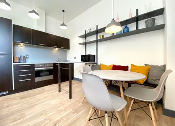 Thumbnail 2 bed flat to rent in Derwent Foundry, 5 Mary Ann Street, Jewellery Quarter