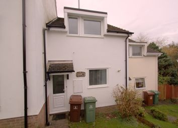 Thumbnail 2 bed terraced house to rent in Lake View Close, Plymouth