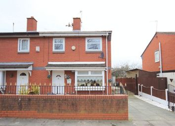 Thumbnail 3 bed semi-detached house for sale in Mill Street, Toxteth, Liverpool
