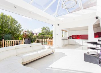 Thumbnail 3 bed semi-detached house for sale in Glenwood Road, London
