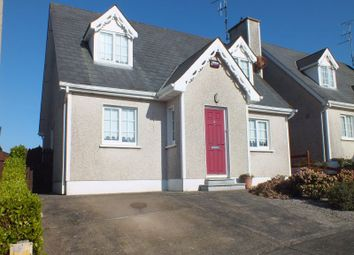 Thumbnail 4 bed detached house for sale in 11 Mill Park, Castlebridge, Wexford County, Leinster, Ireland