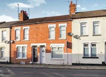 2 bed terraced house for sale in Balfour Road, Northampton NN2