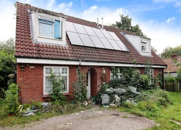 Thumbnail 7 bed detached house for sale in The Street, Poringland, Norwich