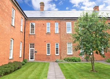 Thumbnail 1 bed flat for sale in Longley Road, Chichester, West Sussex