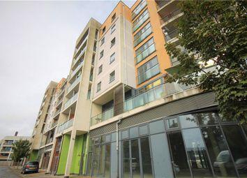 Tesla Court, Warple Way, London W3. 1 bed flat