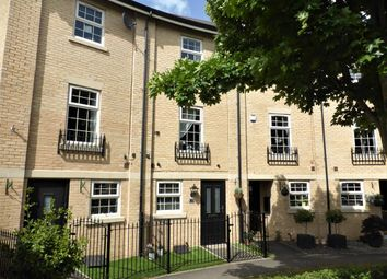 Thumbnail 4 bed town house for sale in Orchard Mews, Bolton Upon Dearne, Rotherham