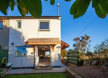 3 bed semi-detached house for sale in Kew Pendra, St. Buryan, Penzance TR19
