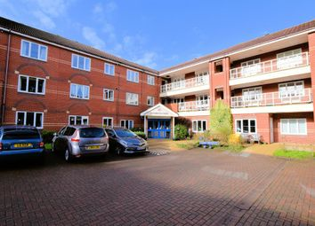 Thumbnail 2 bed flat for sale in Grange Road, Solihull