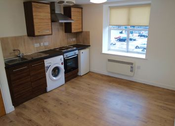 Thumbnail 1 bed flat to rent in Sylvester Street, Sheffield
