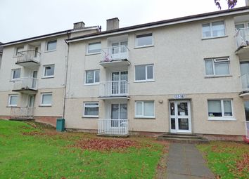 Thumbnail 2 bed flat for sale in Quebec Drive, East Kilbride, Glasgow