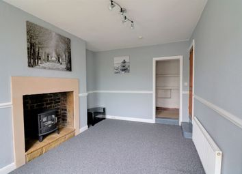 Thumbnail 1 bed terraced house for sale in Lower Hollins, Sowerby Bridge