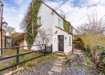 Thumbnail 2 bed semi-detached house for sale in Ivinghoe Aston, Leighton Buzzard