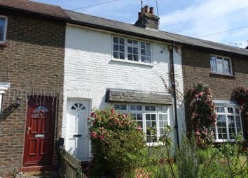 Thumbnail 2 bed terraced house to rent in Mill Lane, Hurst Green, Oxted