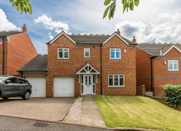 4 bed detached house for sale in Hall Farm Close, Wolviston, Billingham TS22