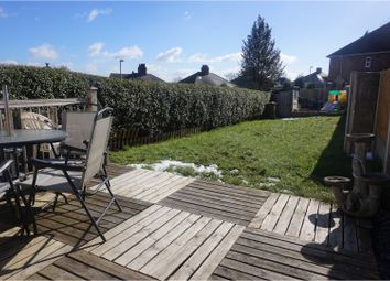 Thumbnail 4 bed terraced house for sale in Penkhull New Road, Penkhull, Stoke-On-Trent