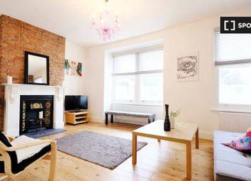 Thumbnail 2 bed property to rent in Pine Road, London