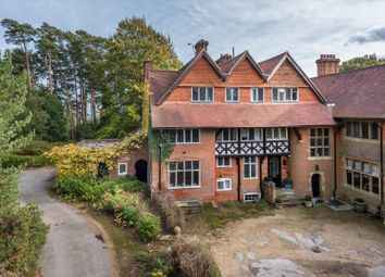 Keffolds, Bunch Lane, Haslemere, Surrey GU27. 6 bed semi-detached house for sale