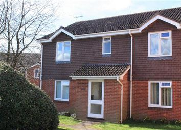 Thumbnail 1 bed property to rent in Mimosa Close, Lindford, Bordon