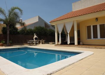 Thumbnail 3 bed villa for sale in Cps2550 Totana, Murcia, Spain