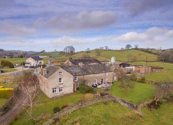 Thumbnail 6 bed farmhouse for sale in Fallen Yew, Underbarrow, Kendal, Cumbria