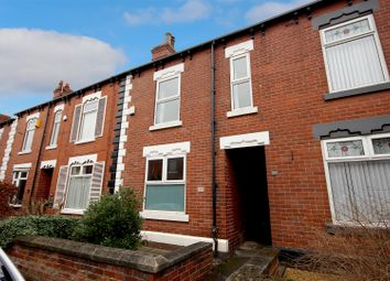 Thumbnail 3 bed terraced house for sale in Linburn Road, Sheffield