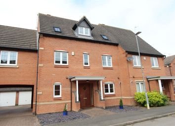 Lacey Close, Lutterworth LE17. 3 bed semi-detached house for sale