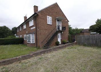 Cheltenham Close, Northolt UB5. 2 bed maisonette