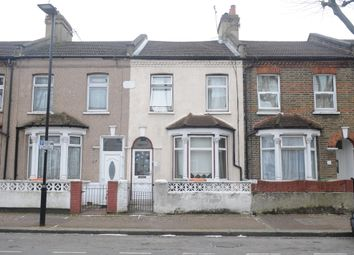 Thumbnail 3 bed terraced house for sale in Oakfield Road, East Ham