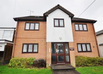 Thumbnail 1 bed flat to rent in Wellington Road, St.Albans